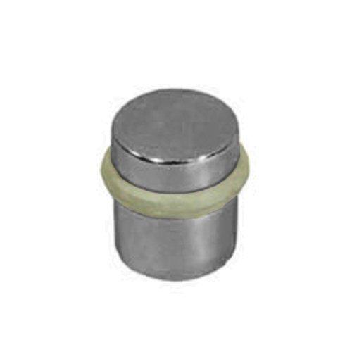 Baldwin 4505.150 Universal Bodentürstopper Türstopper, Satin Nickel von Baldwin (Baldwin Möbel)