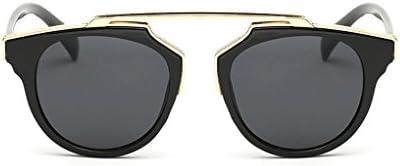 QHGstore Moda Anti-UV gafas de sol encantadora linda de anteojos de Sombras