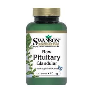 Raw Pituitary Glandular