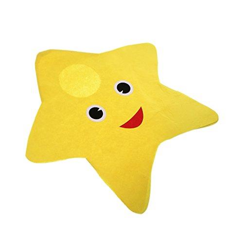Sterne Kind Kostüm - Homyl Scherzt Kinder Kostüm - Sterne