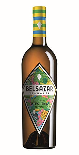 Belsazar Vermouth Riesling Weingut Dr. Loosen Wermut (1 x 0.75l)