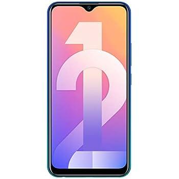 Vivo Y12 (Aqua Blue, 4GB RAM, 32GB Storage) with No Cost EMI/Additional  Exchange Offers
