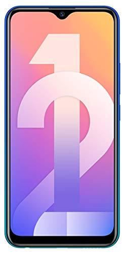 Vivo Y12 Aqua Blue (4GB + 32GB)