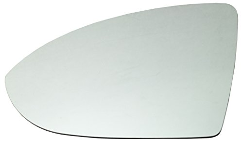 Preisvergleich Produktbild TarosTrade 57-8900-L-71794 Spiegelglas Heizbar Links