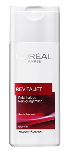 L'Oral Paris Dermo Expertise Revitalift Cleansing Milk 200 ml