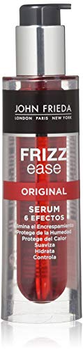 John Frieda Frizz Ease anti-crespo Serum - 50 ml - Serum Haar-john Frieda