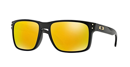 Oakley Shaun White Gold Series Lunette de soleil Polished Black/24K Iridium