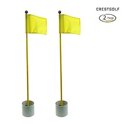 Crestgolf Backyard Section Golf