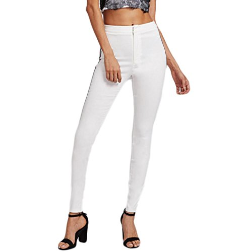 Itisme jeanshosen jeans - impero - donna bianco large