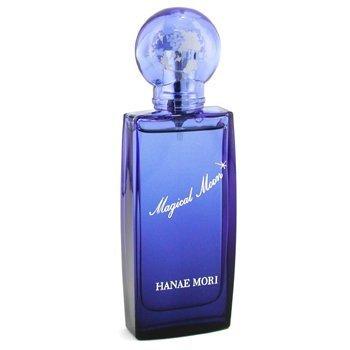 HANAE MORI Magical Moon Eau De Parfum Spray for Women, 1.7 Ounce by HANAE MORI (HANFW)