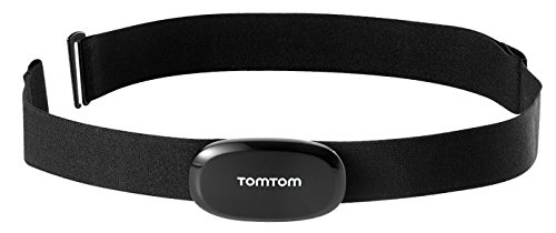 TomTom Bluetooth Herzfrequenzmesser, One size - Plasma Media System