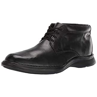 Clarks Men's Kempton Mid Ankle Boot