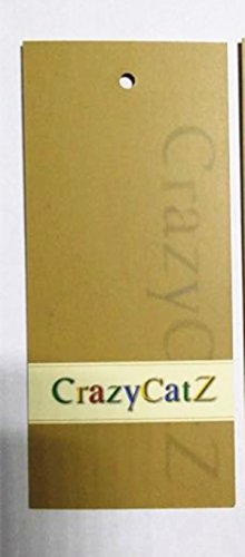 crazycatz - Short - Femme Noir - Gris