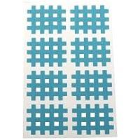 Kindmax Akupunkturpflaster, Form: Gitter, 160 Stück, Hellblau preisvergleich bei billige-tabletten.eu