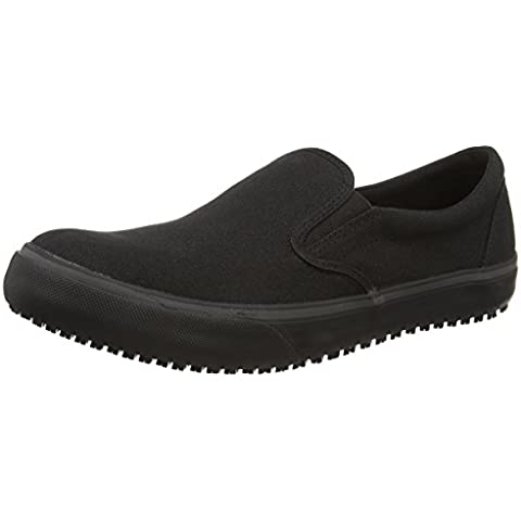 Shoes for Crews Ollie Canvas - Scarpe da lavoro e sicurezza uomo