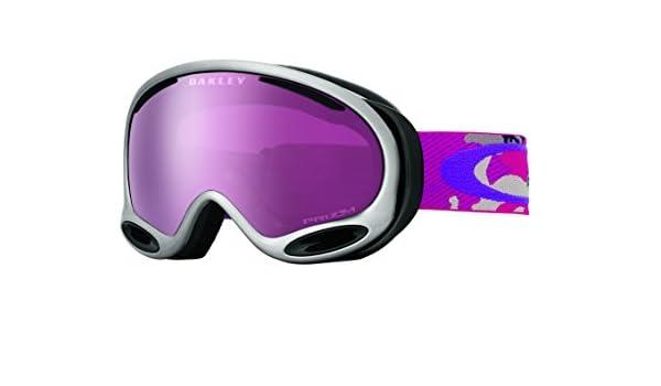 ebdfa76692 Oakley Unisex-Erwachsene Sportbrille A-Frame 2.0 704463 0