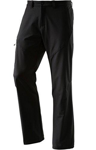 Jack Wolfskin CHILLY TRACK XT PANTS MEN black (Track Pants Mens)