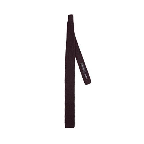 ANDREA MORANDO Uomo Outlet Nc Cravatta Lana NC I2018