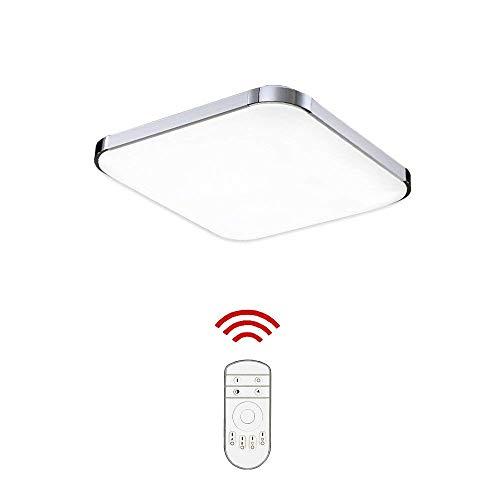LED Deckenleuchte Kinderzimmer Wand-Deckenleuchte IP44 Badezimmer geeignet Markantes Design
