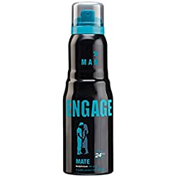 Engage Man Deodorant Mate, 150ml/100g
