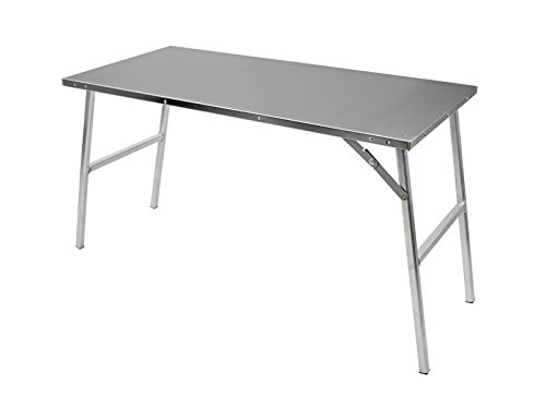 Front Runner Stainless Steel Prep Table - by
