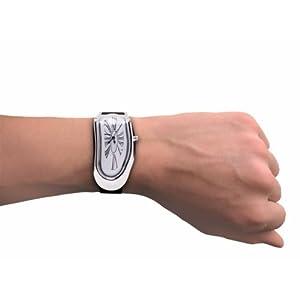reloj pulsera dali