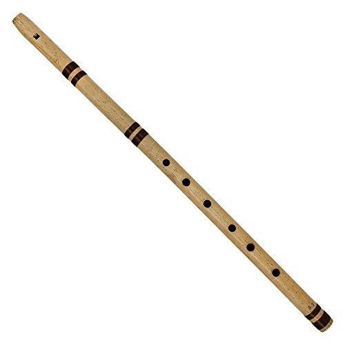 Indisches Bansuri-Bambusflöten Blockflöte Typ - Indische Musikinstrumente für den professionellen Gebrauch