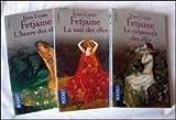 la trilogie des elfes en 3 tomes : tome 1 le crépuscule des elfes - tome 2 la nuit des elfes - tome 3 l'heure des elfes