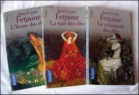 la trilogie des elfes en 3 tomes : tome 1