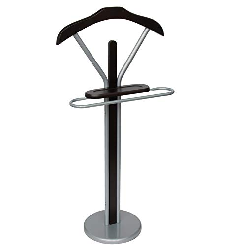 Charmant Bremermann® Valet Stand In Brown (Silvergrey)