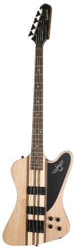 Epiphone Thunderbird Pro-IV (4-string) (Bass Gitarre Fender 4-string)