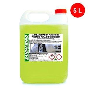 sanmarino-abrillantador-de-neumaticos-plasticos-y-gomas-alta-consistencia-5-l
