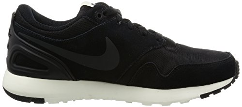 Nike 866069, Sneakers Basses Homme Multicolore (Black / Anthracite / Sail)