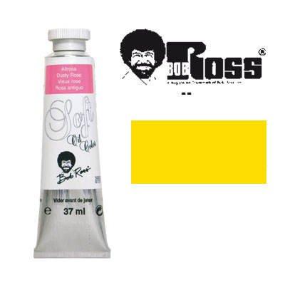 Bob Ross Blumen-Soft-Ölfarben 37ml Kadmiumgelb hl. [Spielzeug]