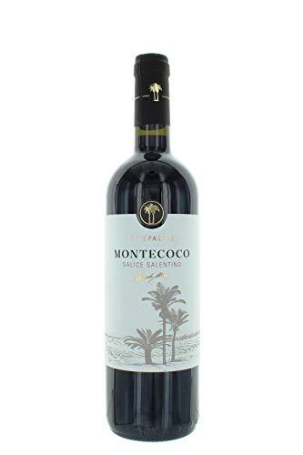 Montecoco Cantine Due Palme Cl 75 Salice Salentino