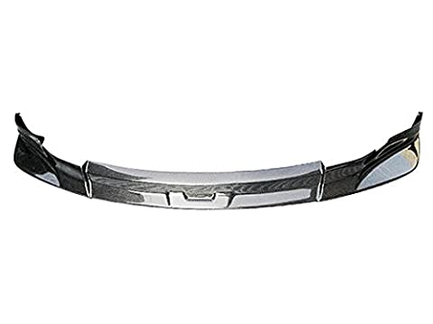 Carbon Fiber For NISSAN 350Z (Early Model) C-West Front Lip Splitter