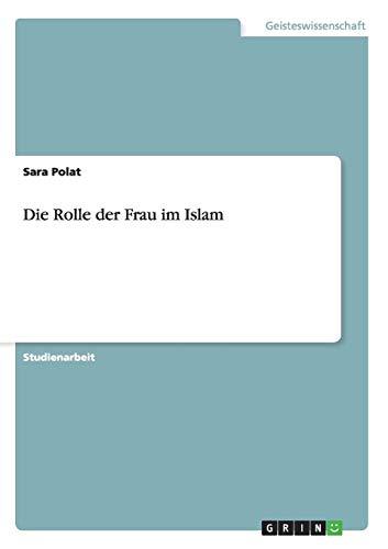 Die Rolle der Frau im Islam