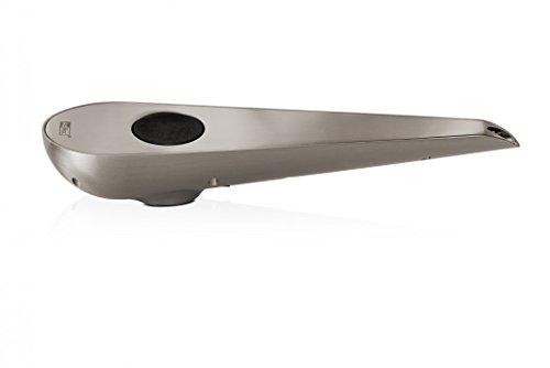Tafelaansteker 175x43x25mm AdHoc FZ131 Grey light