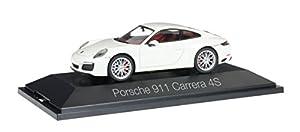 Herpa-071048-Porsche 911carrerra 4S Coupé