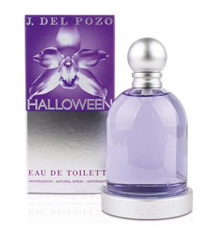 Halloween Parfüm für Frauen von J. Del Pozo (Halloween J Del Pozo)