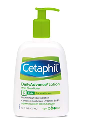 Cetaphil Klauenhammer, tägliche Advance Lot, USA
