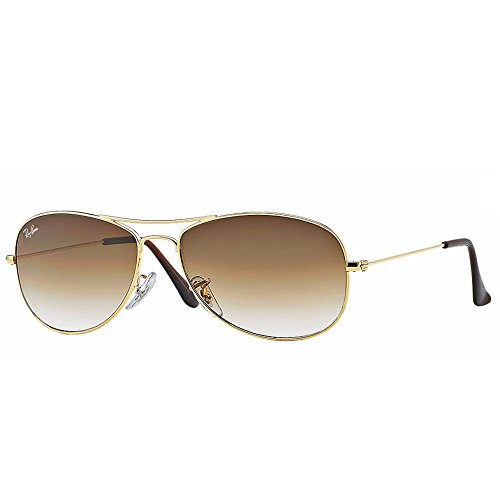 Originale Ray Ban 3362 - 001/51- Sonnenbrille