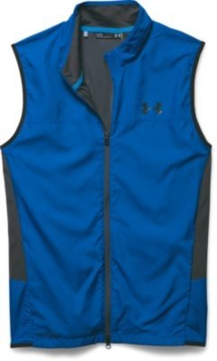 Under Armour Ua Groove Hybrid Vest - ultra blue/ stealth gray/ stealth gray