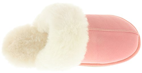 MIK Funshopping , Chaussons Mules femme Old Pink