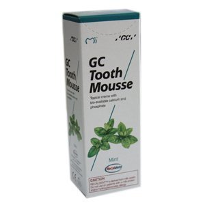 Tooth Mousse Mint [Personal Care] by GC