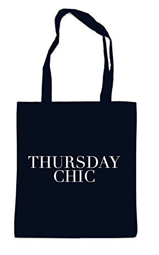 Thursday Chic Sac Noir