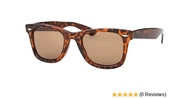 062cacda1d Brown Tortoise Shell Frame Sunglasses