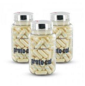 J'ai testé pour vous… Proto col, les capsules anti-âge au collagène pur