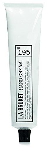 L:a Bruket No.195 Hand Cream Grapefruit Leaf, 70 ml (Hand Beauty Cream)