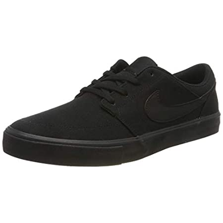 Nike Herren Sb Portmore Ii Solar CNVS Skateboardschuhe